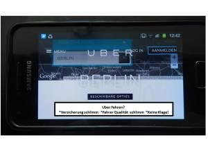 Uber Deutsch 18082014
